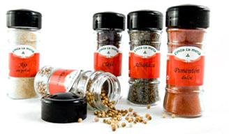 biological spices